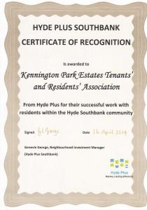 Hyde Plus certificate 02