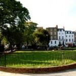 Kennington Green