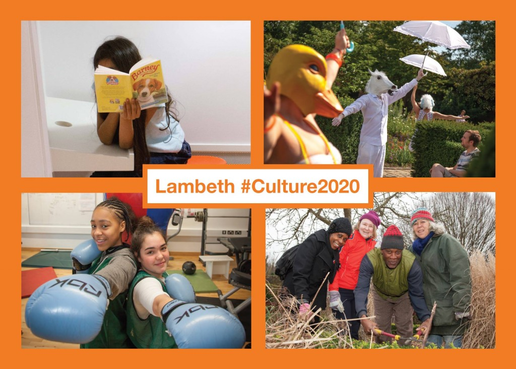 lambeth culture